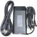 150W HP Spectre 15-df0000no 15-df0013dx Charger Adapter Original +Cord